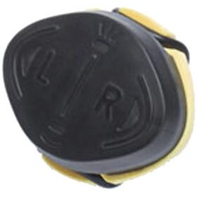 Blinkers Control Pad - amarillo/negro